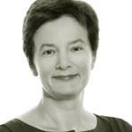 Lionelle Mazoyer, DRH du groupe Cerba Healthcare